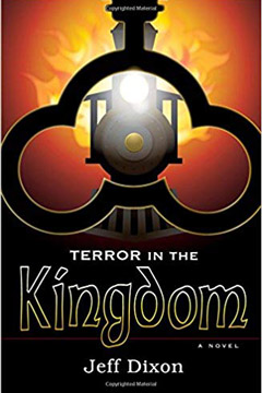 Terror in the Kingdom - Chapter One