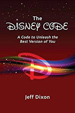 The Disney Code - Chapter One
