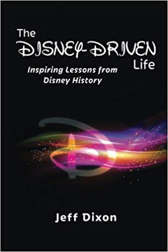 The Disney Driven Life - Chapter One