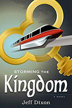 Storming the Kingdom - Chapter One