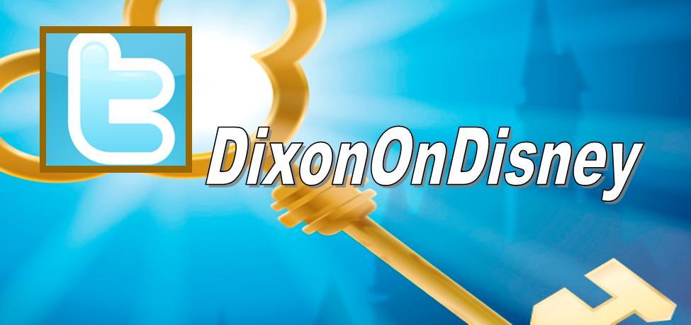 Dixon on Disney